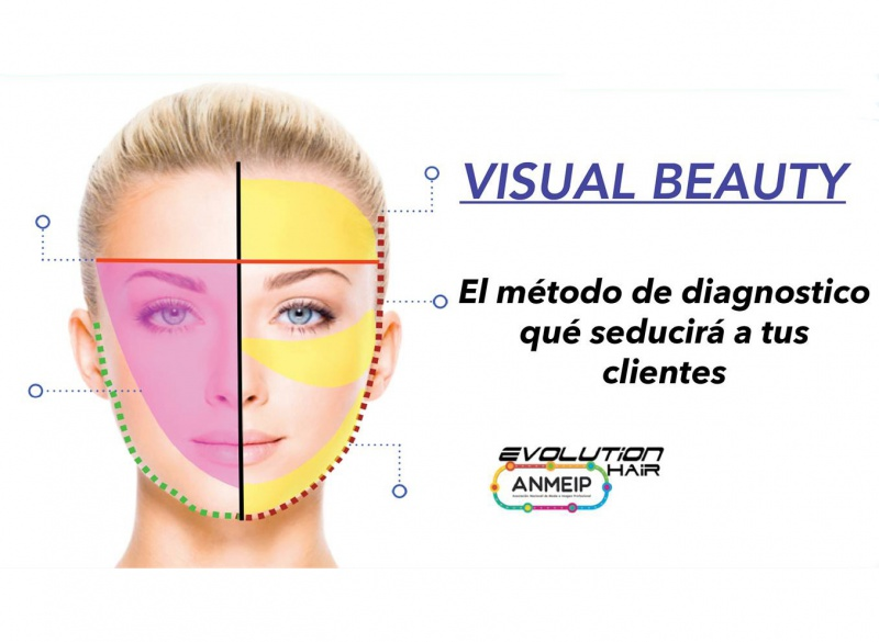 FORMACIÓN VISUAL BEAUTY