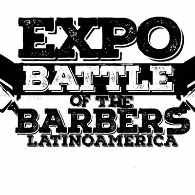 Expo Battle of the Barbers Latinoamerica 2018
