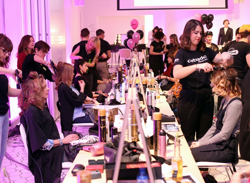 ¡Llega la esperada HAIR FASHION NIGHT de l'Oréal Professionnel!