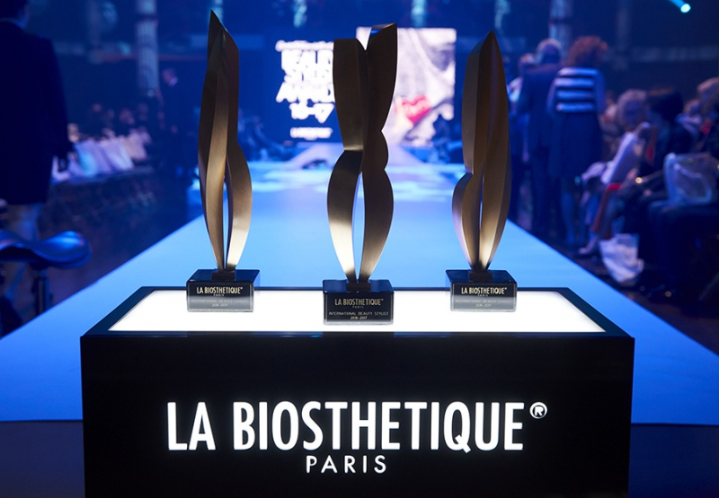 La Biosthétique International Beauty Stylist