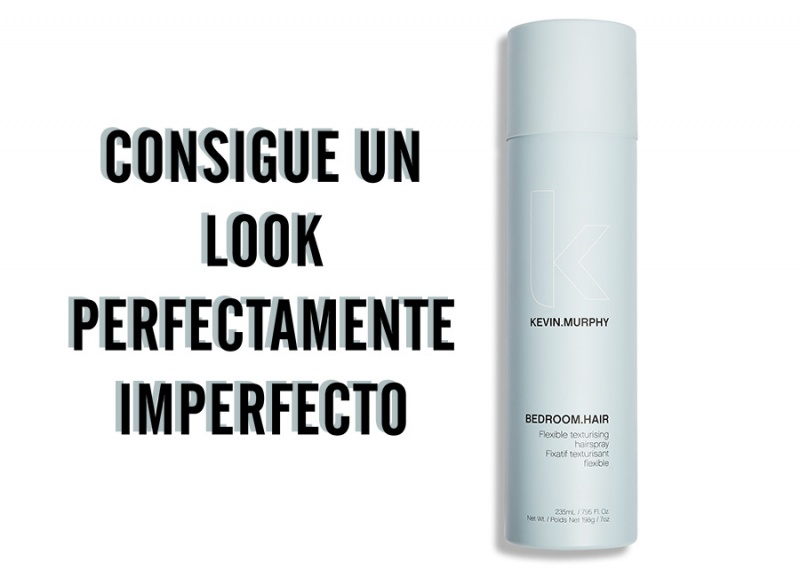 "Consigue un look ""perfectamente imperfecto"""