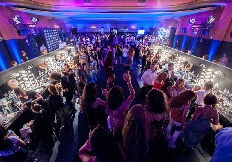 Vuelve la HAIR FASHION NIGHT de L'Oréal Professionel