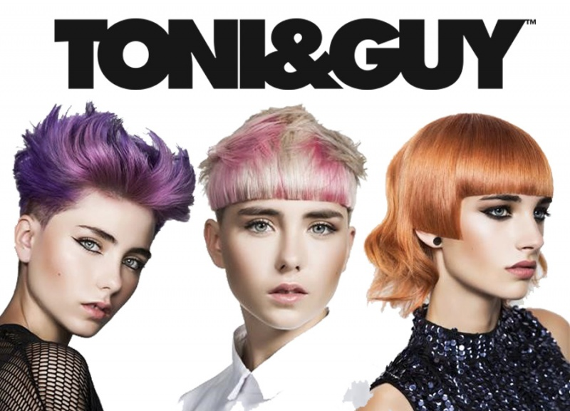 Toni and Guy España triplete en la semifinal de Colour Trophy 2018
