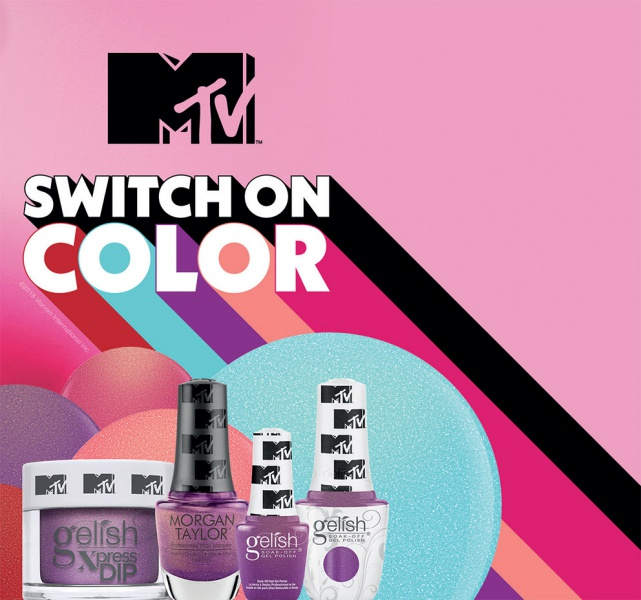 Switch On Color