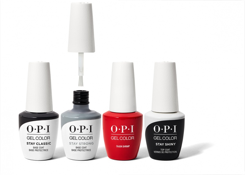 Nueva Base Stay Strong de Opi Restage