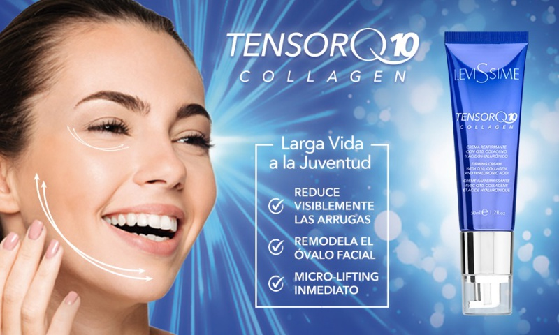 Tensor Q10 Collagen by LeviSsime