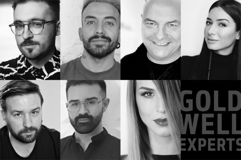 Los Goldwell Experts