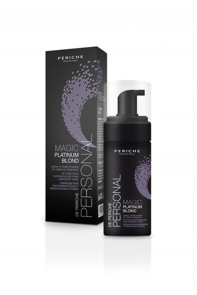 PERICHE PRESENTA MAGIC PLATINUM BLOND