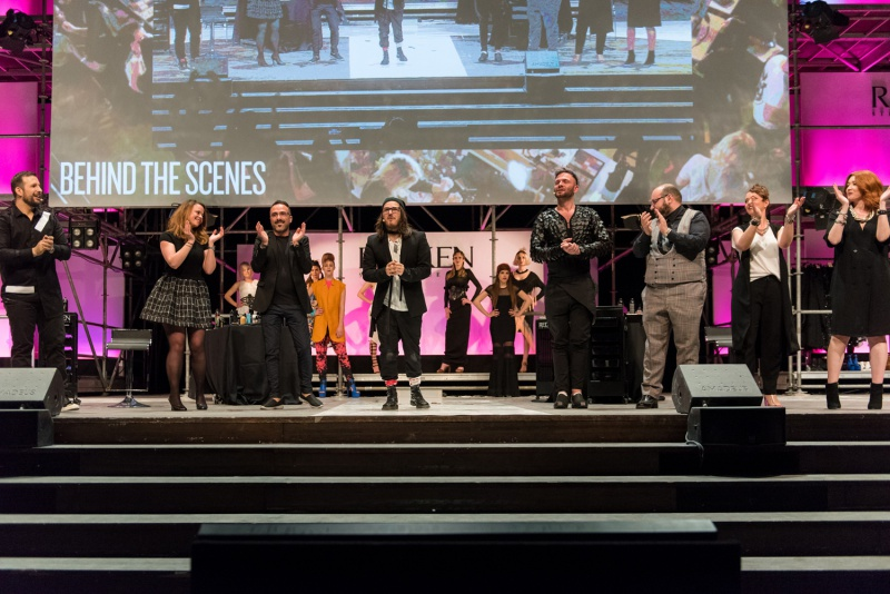 Redken Symposium On Tour 2016